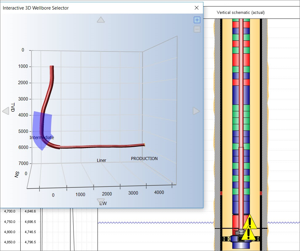 Wellbore Schematic - Drilling Administration Tools - Oil ... on